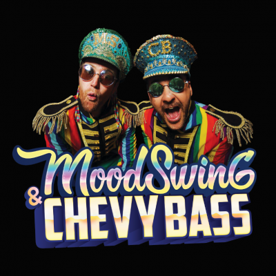 Picture of MOOD SWING & CHEVY BASS