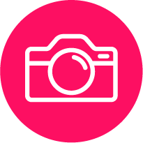 Icon for Media Application