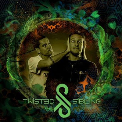 Picture of TWISTED SIBLING